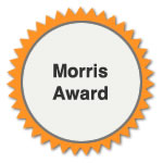 William C. Morris Debut Award, 2009-2021