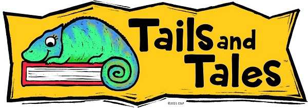 Tails and Tales! CSLP Children's