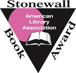 Stonewall Children's and Young Adult Literature Award, 2010-2020