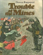 Trouble at the Mines