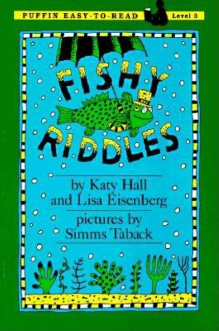 Fishy Riddles