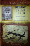 Behind Enemy Lines: World War II, Sam Frederiksen, Nazi-Occupied Europe, 1944