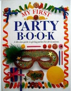 My First Pary Book