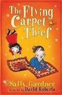 The Magic Carpet Thief