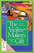 Violin-Maker's Gift, The