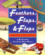 Feathers, Flaps, & Flops