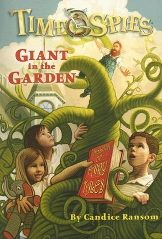 Giant in the Garden