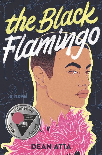 Black Flamingo, The