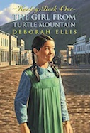 The Girl from Turtle Mountain